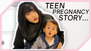 17 & PREGNANT 👶👶 STORY