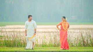 Kerala Best Hindu Wedding Highlights 2017 / DIVYA / ANOOP