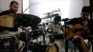 Ensaio - Los Hermanos/Marcelo Camelo - Josú Ribeiro e Banda