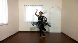 Deewani Mastani | Bajirao Mastani | Deepika Padukone, Ranveer Singh, Priyanka /  DANCE CHOREOGRAPHY