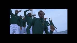 Abathandwa - Ehhe Moya Wami (Dj Cleo Remix Unofficial Music Video)