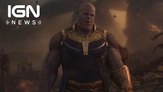 Why Does Thanos Want to Kill Half the Universe in Avengers: Infinity War? - IGN News