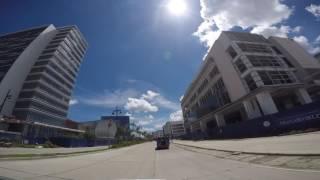 [HD] Iloilo Business Park - Megaworld Boulevard (7th Update 7/21/16/SuperView Mode)
