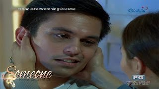 """Someone to Watch Over Me: """"Hon, I love you"""" – TJ   Episode 90"""