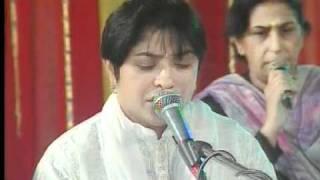 kRISHNA bHAJAN BY ALKA GOEL ( KYA JANE KOI DARDE DIL HUM DUNIYA LUTAYE BAITHE HAIN )