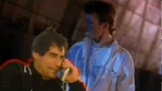 A-HA - The Living Daylights (sondtrack of James Bond) 1987