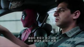 Sample Deadpool 2016 720p HC HDRip x264 Dual Audio Hindi Cleaned 2 0   English 2 0 Exclusive By  =!D