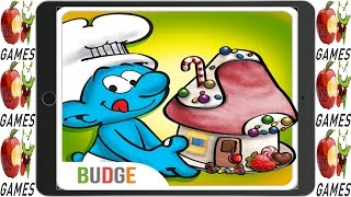 The Smurfs Bakery – Cooking Games For Kids To Play - Budge Studios