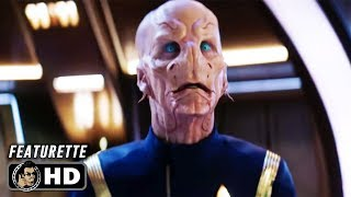 "STAR TREK: DISCOVERY Season 2 Official Featurette ""What to Expect"" (HD) CBS All Access Series"
