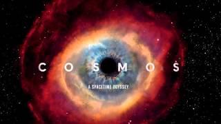 Cosmos - A Spacetime Odyssey (Score Suite)