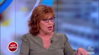 Did Donald Trump Jr. Confirm James Comey's Testimony?   The View