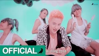 Hahaha - Thanh Duy (Official MV Vietsub)