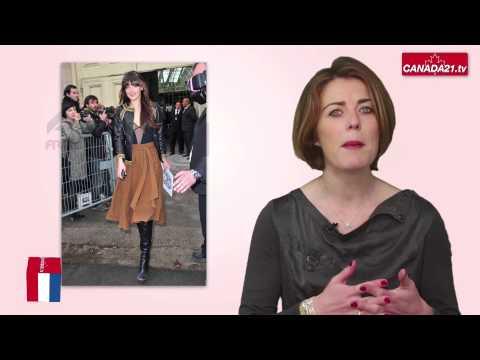 Actu France Canada du 16 avril 2014