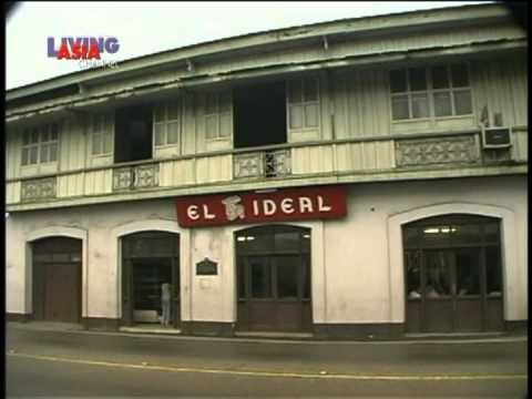 Silay Houses that sugar built