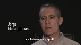 VOICES : Jorge MOTA IGLESIAS (VOSTF)