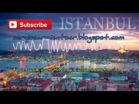 Cumbia Estambul con guacharaca