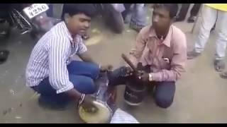 Marathi dholki mix video