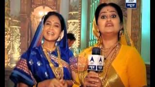 Gayatri gets drunk in Rana ji's party