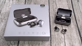MiFo O5 Truly Wireless Earbuds - 100 Hours  Battery for Under $100