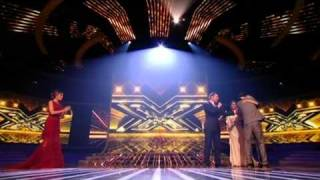 The Final: 4th Place - The X Factor Live Final (Full Version)