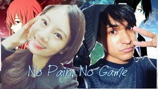 BTOOOM! | No Pain, No Game | Opening 1 | Yuri Fox vs Raon Lee【라온】| R.A.G.M Darks