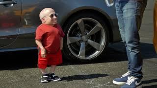 Race Car Technique w/ Erik Valdez PART 1 - One Size Fits All