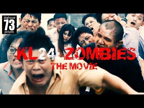 Xxx Mp4 KL24 Zombies Movie By James Lee Gavin Yap Shamaine Othman 3gp Sex