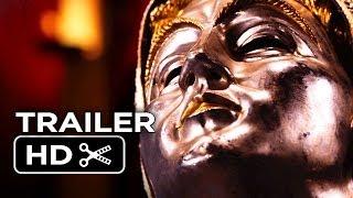 Sinbad: The Fifth Voyage Official Domestic Trailer (2014) - Fantasy Movie HD