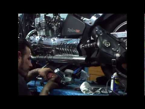 Leonart Daytona 125 Escapes nuevos
