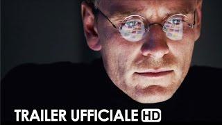 Steve Jobs Trailer Ufficiale Italiano (2016) - Michael Fassbender Movie HD