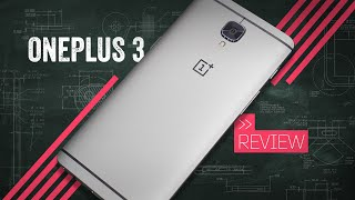 OnePlus 3 Review: Killer Flagship