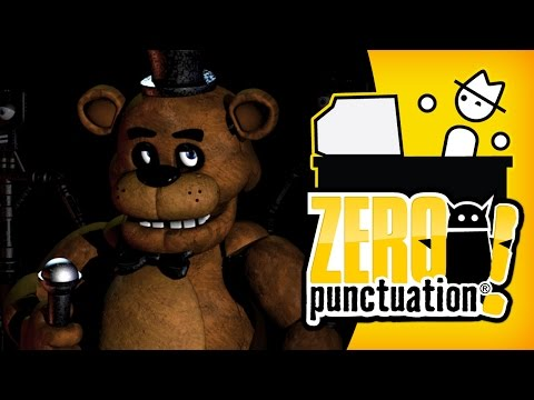 Xxx Mp4 Five Nights At Freddys This War Of Mine Zero Punctuation 3gp Sex
