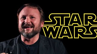 Rian Johnson Is Creating A Brand New Star Wars Trilogy!!!!!