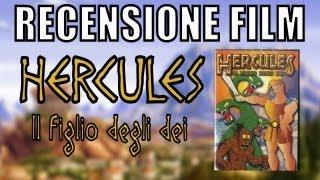 RECENSIONE FILM - Hercules