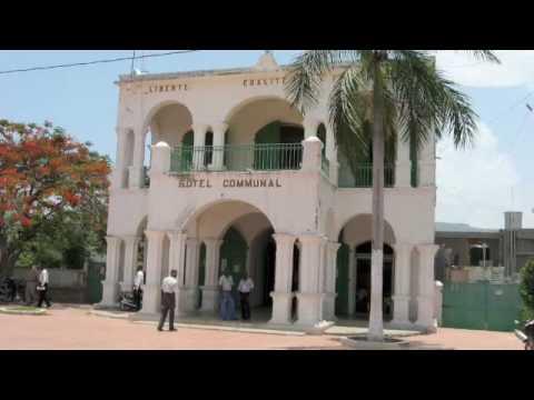 La Ville Jacmel Twoubadou Ti Koka