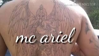 Mc ariel=por que tem que ser asim