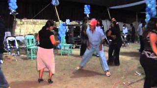 Funny Mexican Dance