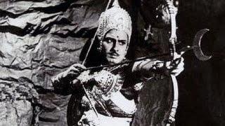 PRAHLADA (1939) Tamil Old Super Hit Cast:MGR Guest Film& Other