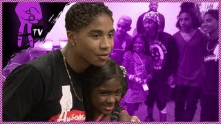 Mindless Takeover - Mindless Behavior Surprises One Lucky Fan - Mindless Takeover Ep. 39