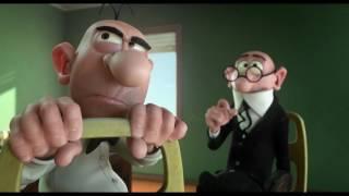 Mortadelo & Salaminho em Missão Inacreditável Trailer Oficial