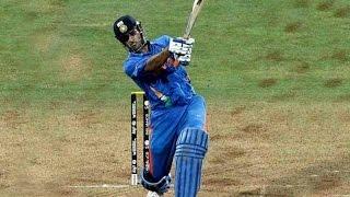 Top 5 longest Sixes in Cricket History