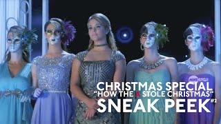 Pretty Little Liars - Christmas Special Sneak Peek #2-