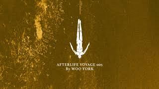 Afterlife Voyage 005 by Woo York