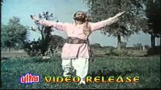 Veljibhai Gajjar - Film Kadu Makrani (Sorthi Sinh) - Ho Rang Rasiya