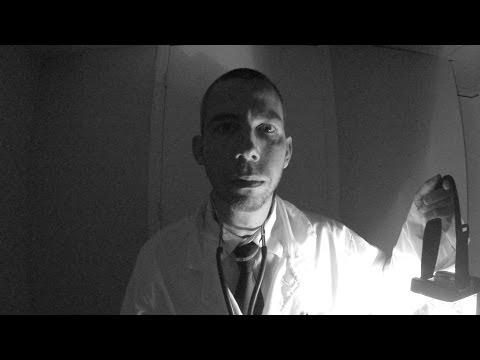 Professor Clemmons - Patient 42 [ Binaural ASMR Lynchian / Lovecraftian Fanfic ]