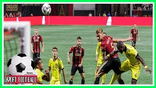 Atlanta United inaugural season comes to a close in penalty kick loss