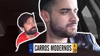 CARROS MODERNOS