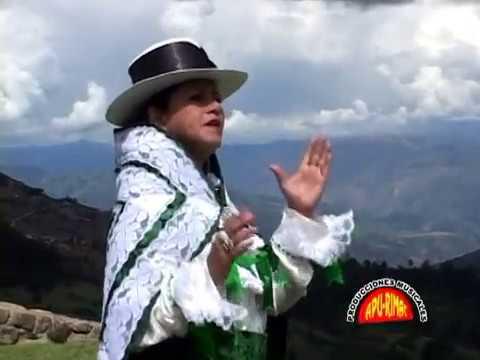 MARIA BALLON Olivo verde Carnaval Abancay Apurimac