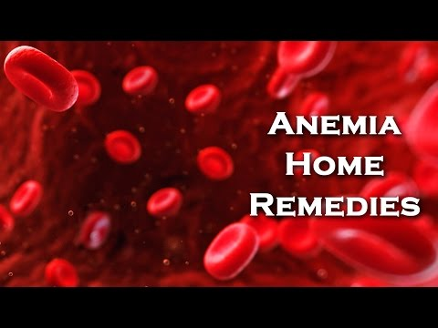 Anemia Home Remedies By Sachin Goyal @ ekunji.com