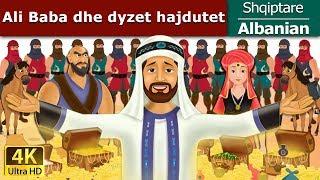 Ali Baba dhe dyzet hajdutet | Fëmijët Tregime | Perralla per femije shqip | Albanian Fairy Tales